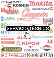 CONSULTA SERVICIOS TECNICOS OFICIALES AUTORIZADOS