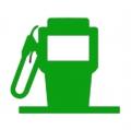 Triturador de ramas a gasolina