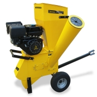 TRITURADOR DE RAMAS CHIPPER 1190 QG-V17