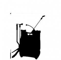 Pulverizadores desinfección