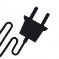 Escarificador de césped eléctrico