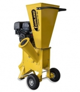 TRITURADOR DE RAMAS CHIPPER 790 QG-V19