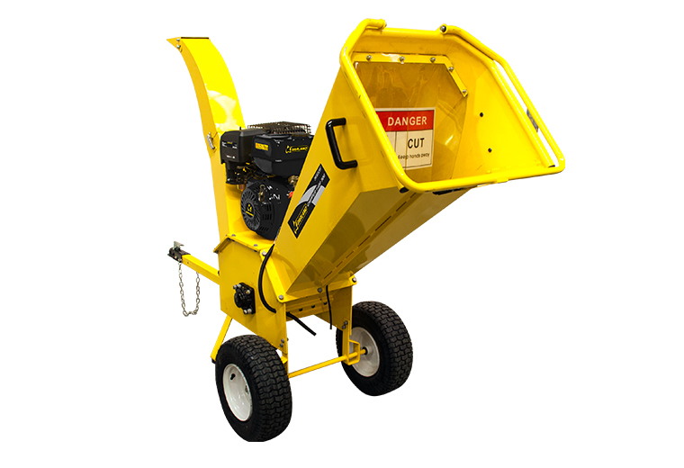 TRITURADOR DE RAMAS CHIPPER 1480 TQG
