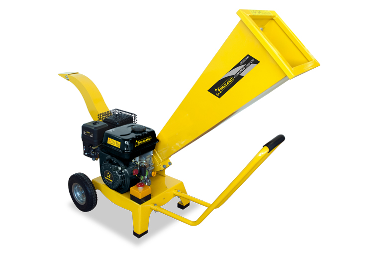 TRITURADOR DE RAMAS CHIPPER 780 QG