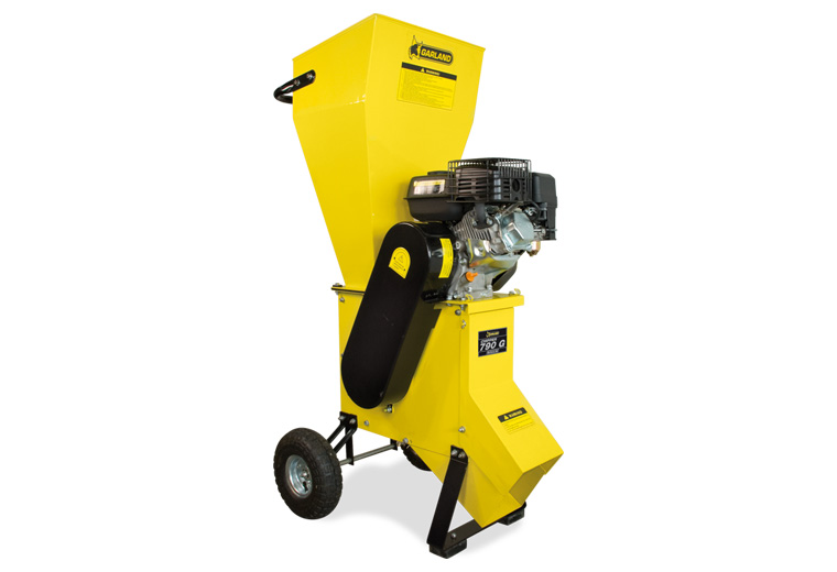 TRITURADOR DE RAMAS CHIPPER 790 QG